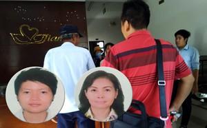 Kẽ hở khiến 4 nữ nghi phạm trong vụ thi thể đổ bê tông có hành tung bí ẩn - ảnh 4
