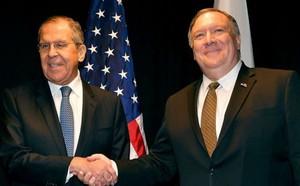 """""""Chiến thuật"""" ngoại giao của Nga với Mỹ về vấn đề Syria khiến EU hoang mang - ảnh 1"""