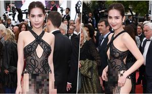 Mác Việt kiều, bộ váy của Ngọc Trinh và lời khuyên của Tổng thống Ukraina - ảnh 4