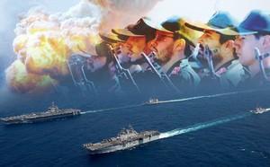 Kịch bản Nga can thiệp vào chiến tranh Mỹ-Iran: S-400 khai hỏa, Krasukha-4S khiến KQ Mỹ tê liệt, điêu đứng? - ảnh 4