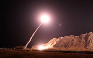 UAV quân sự Houthi: Vũ khí làm thay đổi cục diện chiến trường Yemen - ảnh 1