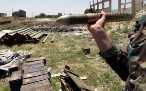 """Tướng Iran: Quân đội Mỹ ở Trung Đông hiện """"yếu kém nhất trong lịch sử"""" - ảnh 1"""