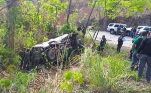 Ngăn ông Guaido bị tống giam, Mỹ lại chìa củ cà rốt cho quân đội Venezuela - ảnh 3