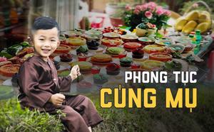 Việt Nam phong tục: Sự tích vợ giết chó khuyên chồng - chuyện không phải ai cũng biết! - ảnh 1