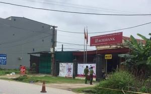 Nguyên nhân gã thanh niên cướp hơn 500 triệu đồng ngân hàng ở Phú Thọ - ảnh 1