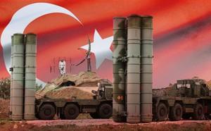 Duyên cớ khiến Thổ một lòng với S-400 của Nga bất chấp đe nẹt từ Mỹ - ảnh 1