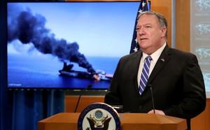 Mỹ-Iran nổi sóng ngầm: Nga sẽ sát cánh cùng Mỹ hay trả lại ơn xưa với Iran? - ảnh 4