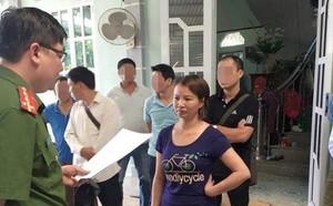 Vụ nữ sinh giao gà: Sau khi được tại ngoại, nhà vẫn bị niêm phong, Bùi Thị Kim Thu đang ở đâu? - ảnh 2