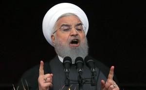 Làm cho Iran Vĩ đại Trở lại và sai lầm chết người của ông Trump đằng sau câu nói đầy thiện chí - ảnh 3
