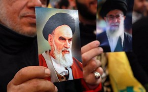 Moscow: Iran đã và sẽ mãi là đồng minh của Nga - ảnh 2