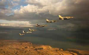 Chuyên gia CIA: Mỹ đánh hay không đánh Iran, người chiến thắng vẫn là TT Nga Putin! - ảnh 4