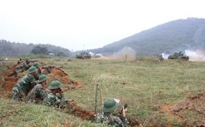 Lính tình nguyện VN ở Campuchia: Ăn vịt... cả tiểu đoàn bị phục kích, thiệt hại không nhẹ - ảnh 6