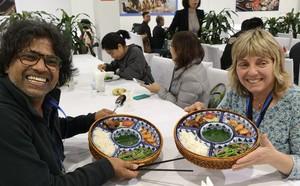 Nghệ nhân ẩm thực hy vọng được phục vụ ông Kim Jong-un món ăn từng được ca ngợi ngon nhất thế giới - ảnh 2