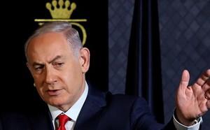 Chú chuột Israel và Gấu Mẹ Nga liệu có đụng độ vì Syria? - ảnh 5
