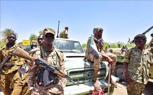 Chính biến ở Sudan: Hội đồng quân sự ra lệnh tịch biên các quỹ 'đáng ngờ' - ảnh 1
