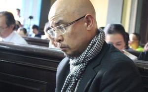 Khiếu nại của ông Đặng Lê Nguyên Vũ được tòa án chấp nhận - ảnh 2