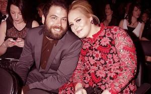 Adele và chuyện tình 8 năm vừa đứt đoạn: Cứ ngỡ chân ái cuộc đời, cuối cùng vẫn phải nói lời chia tay - ảnh 1