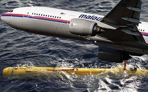 Giả thuyết mới bất ngờ về tín hiệu khả nghi mà MH370 gửi về vệ tinh và sự biến mất bí ẩn - ảnh 2