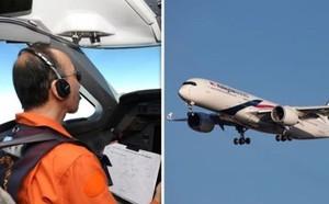 Giả thuyết mới bất ngờ về tín hiệu khả nghi mà MH370 gửi về vệ tinh và sự biến mất bí ẩn - ảnh 1