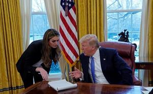 Ông Trump và Chủ tịch Hạ viện công kích nhau dữ dội - ảnh 1