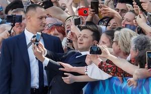 Nước châu Âu nào thực sự có thể giúp giải quyết khủng hoảng chính trị Ukraine? - ảnh 1