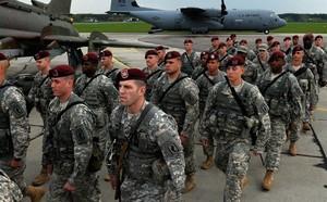 Tổng thống Trump: Mỹ triển khai thêm 1.000 binh sỹ tới Ba Lan - ảnh 1
