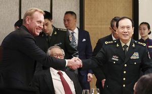 [NÓNG]: TT Trump đột ngột rút đề cử với Quyền Bộ trưởng QP, Mỹ đối mặt với tình trạng chưa từng có - ảnh 2