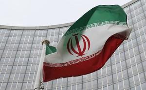 Iran sẽ đàm phán nếu Mỹ dỡ bỏ lệnh cấm xuất khẩu dầu mỏ - ảnh 1