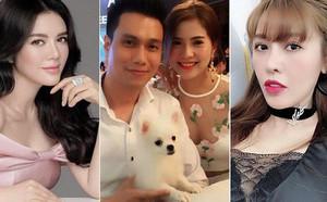 Quỳnh Nga lên tiếng về tin đồn là người thứ 3 xen vào Việt Anh và vợ cũ - ảnh 3