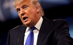 Thượng viện Mỹ kiềm chế ông Trump phát động chiến tranh với Iran - ảnh 1
