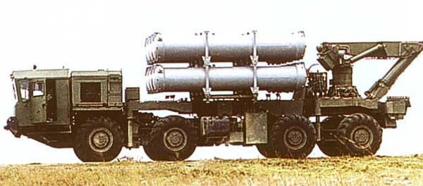 Xe vận tải nạp đạn