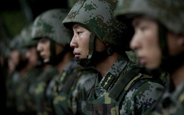 So sánh sức mạnh quân sự giữa Mỹ và Trung Quốc