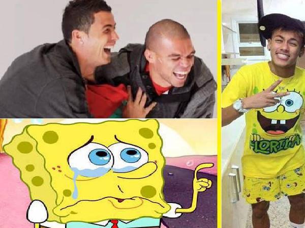 Ngôi sao mới của Barca, Neymar