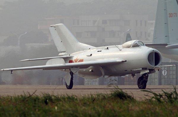 Chiếm số lượng lớn thứ 2 trong kho tiêm kích Triều Tiên là những chiếc F-5/6 còn lạc hậu hơn cả MiG-21. Ảnh minh họa