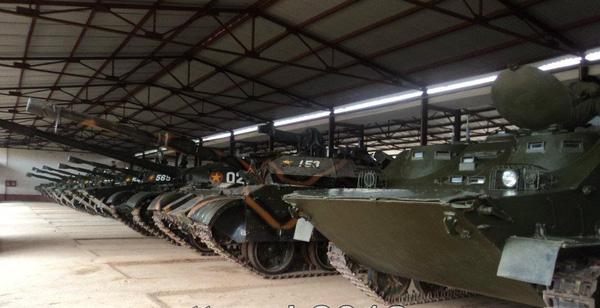 """Tư lệnh """"Hổ chột"""" lừng danh của Bộ đội Xe tăng Việt Nam là ai?"""