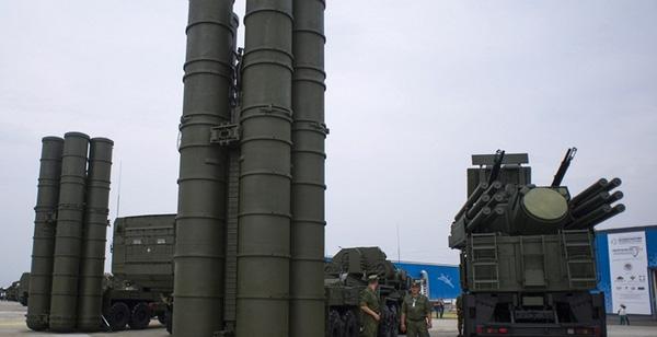 S-500 Prometey đủ khả năng tiêu diệt vệ tinh quân sự của Mỹ!