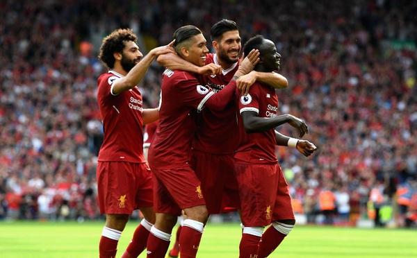 Liverpool trở lại Champions League: Cầu thủ