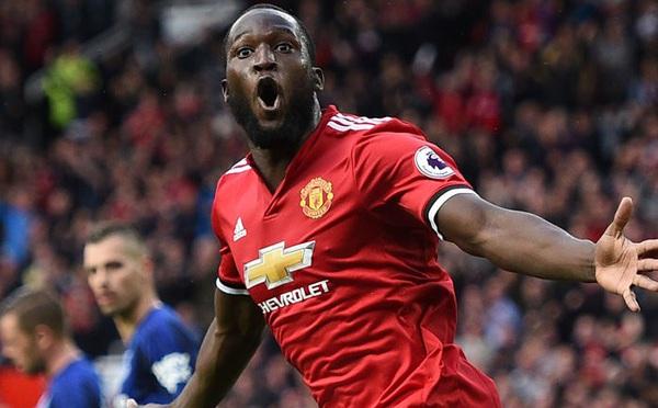 Romelu Lukaku: 'Tôi là con báo trong vòng cấm, sinh ra là để ghi bàn'