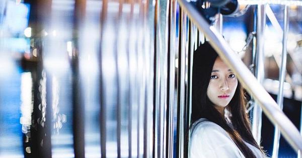 """""""Nữ thần trượt ván"""" nổi tiếng trong giới trẻ Hàn Quốc"""
