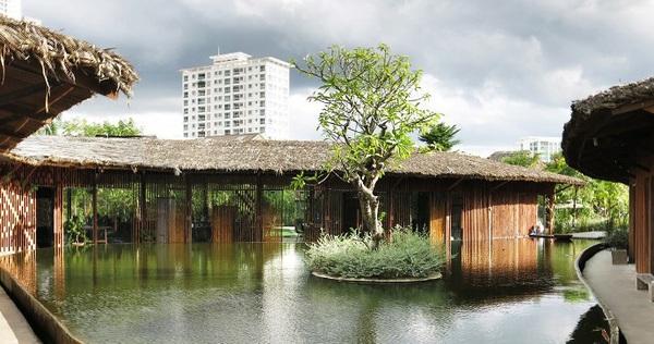 Nhà không cần điều hòa nhiệt độ: Phát minh từ Pháp, đang hiện diện tại Việt Nam