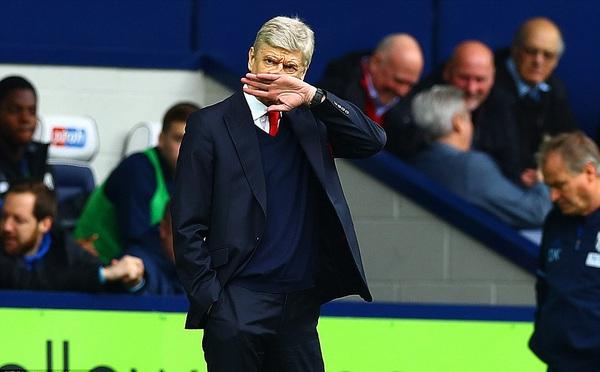 Arsenal - Wenger: Hãy cho nhau cơ hội cuối