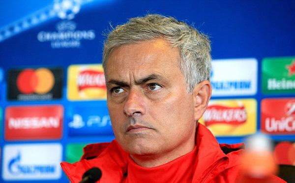 Mourinho thừa nhận cảm giác thực sự khi Man United vắng Fellaini