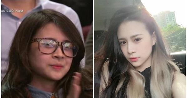 """Gặp lại """"hot girl Táo quân"""" được tìm kiếm nhiều nhất 2015"""