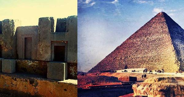 """Khoa học """"điên đầu"""" vì công trình khảo cổ phức tạp hơn cả kim tự tháp Giza"""