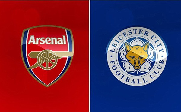 Box TV: Xem TRỰC TIẾP Arsenal vs Leicester (01h45)