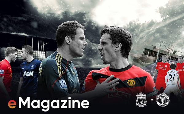 Giữa Man United và Liverpool là khoảnh khắc đủ để đánh đổi cả một cuộc đời