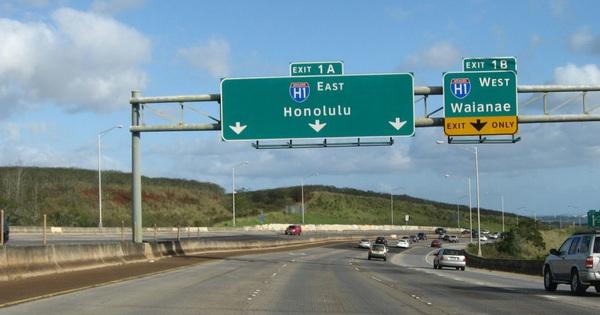 Hawaii chinh phục mục tiêu không tưởng: 100 % giao thông xanh vào năm 2045