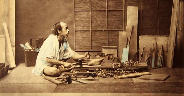 Xây nhà không cần đinh: Bí quyết chống động đất mạnh 8 cấp của người Nhật xưa