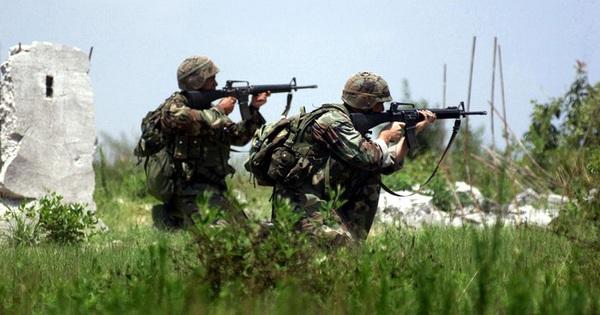 Kỳ lạ Ukraine chế tạo súng M16 Mỹ: Cấp phép thần tốc, đối tác là công ty… khinh khí cầu