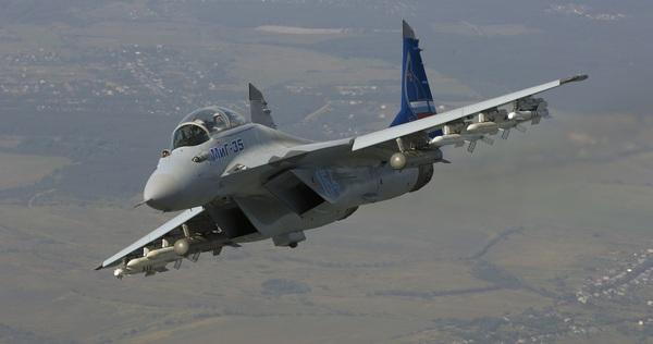 """Tiêm kích MiG-35 vừa nhận """"lời từ chối phũ phàng"""": Hết thật rồi?"""